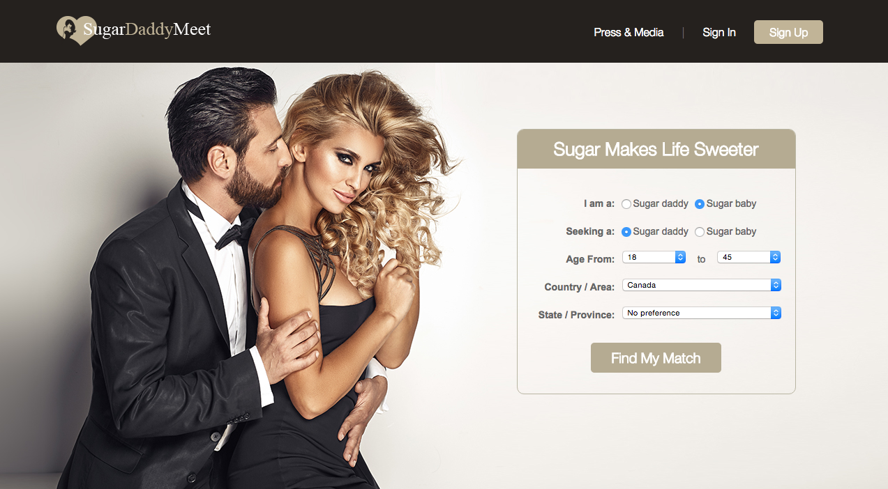 Sugardaddymeet.com Review: Why Sugar Babies Make Life Sweeter