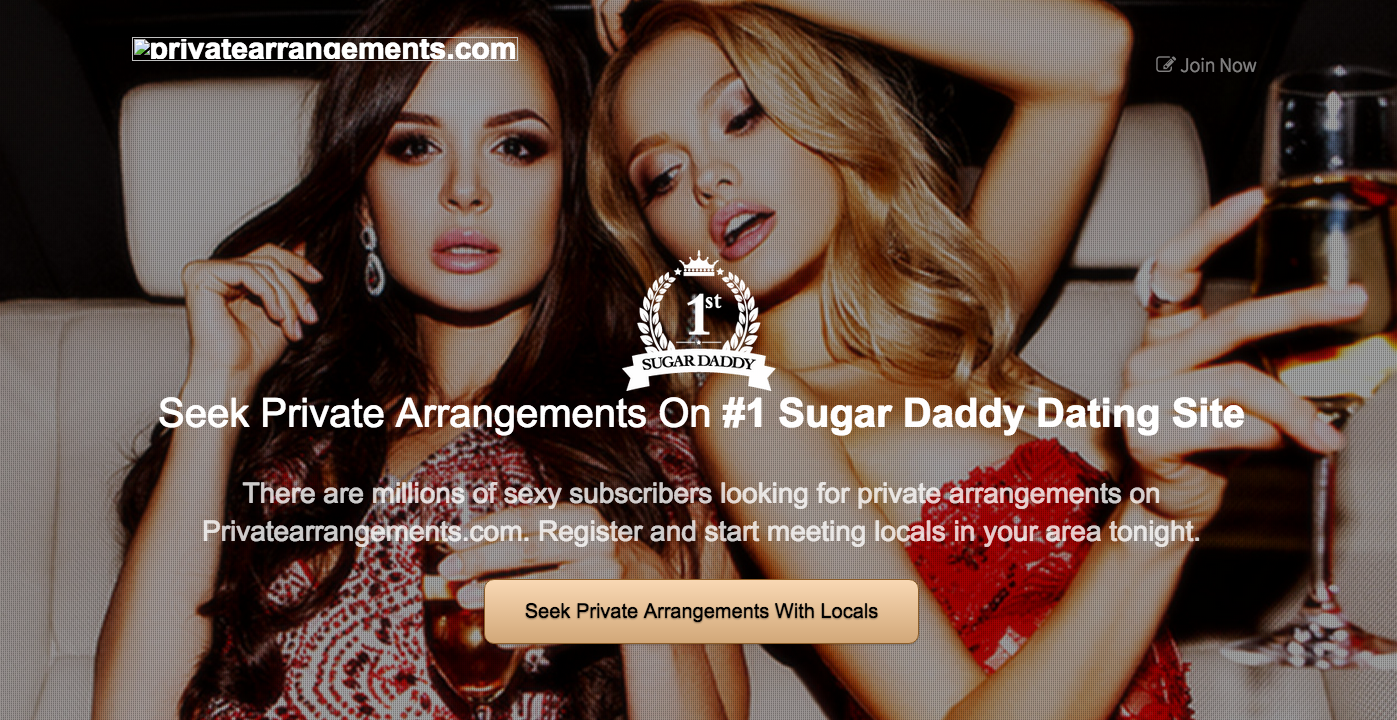 Priviatearrangements.com Review: Successful Sugar Baby Dating!